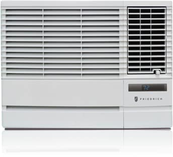 Friedrich Chill Series CP08G10B - Room Air Conditioner for Window or Thru the Wall Use