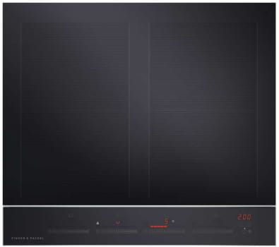 Fisher & Paykel CI244DTB2N - Front View
