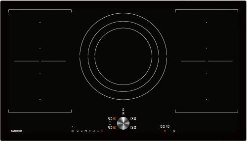 Gaggenau 200 Series CI292600 - Frameless