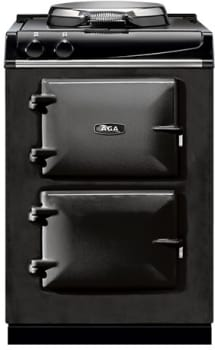 AGA ATC2EBLK - AGA City24 - Black