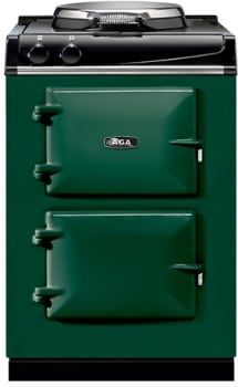 AGA ATC2EBRG - AGA City24 - British Racing Green