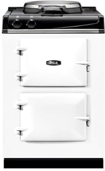 AGA ATC2EWHT - AGA City24 - White