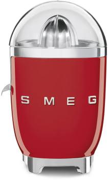 Smeg 50's Retro Design CJF01RDUS - Red Front View