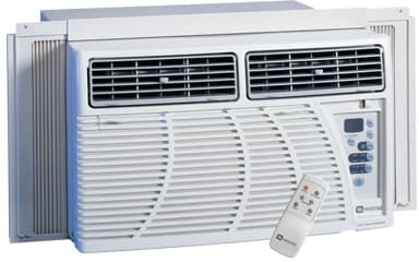 Room Air Conditioner Stand Up