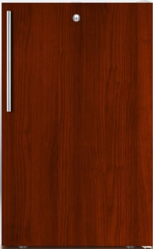 "AccuCold CM411LBI7IFADA - 20"" Panel Ready Undercounter Refrigerator with 4.1 cu. ft. Capacity"