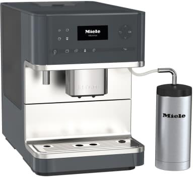 Miele CM6310BL - Miele CM6310 Coffee System