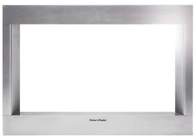 Fisher & Paykel MOTTKFP - Front View