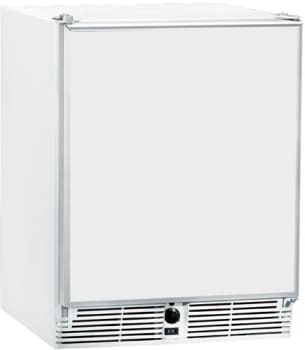 U Line Marine/RV Series CO29WHTP20 - White