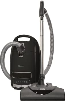 Miele Complete C3 Series Multi-Floor Canister Vacuum Cleaner 41GFE037USA - Featured View