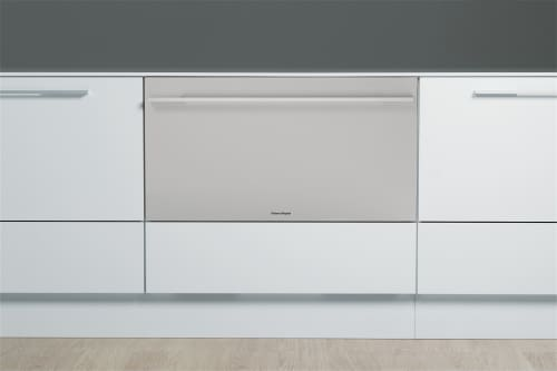 Fisher & Paykel RB9036SSX - Front View