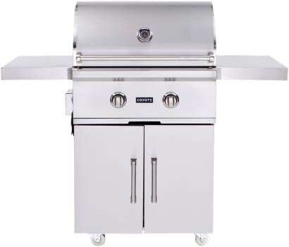 Coyote C-Series CCX2LPFS - Freestanding Gas Grill