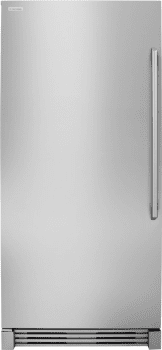 Electrolux IQ-Touch Series EI32AF65JS - 18.6 cu. ft. All-Freezer