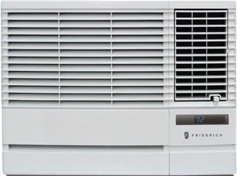 Friedrich Chill Series CP06G10A - 6,000 BTU Room Air Conditioner