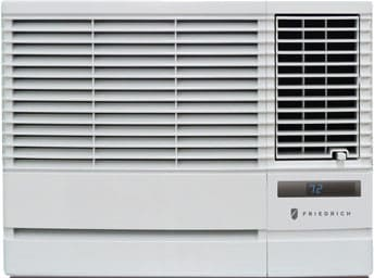 Friedrich Chill Series CP08G10A - 7,800 BTU Room Air Conditioner