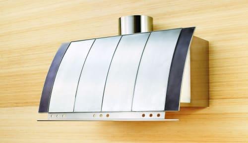 Zephyr Cheng Design CPC0012 - Front View