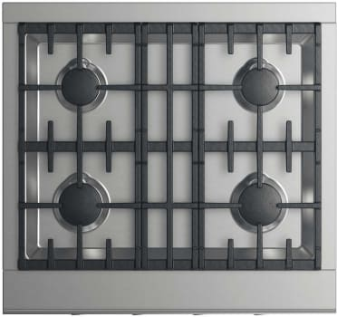 Fisher & Paykel Professional CPV2304LN - Cooktop