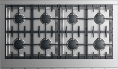 Fisher & Paykel Professional CPV2488NN - Cooktop