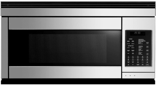 Fisher Paykel Cmoh30ss2y Front View