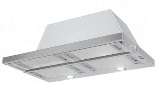 "Faber CRIS36SSH - 36"" Cristal Slide Out Range Hood by Faber"