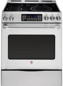 GE Cafe Series CS975SDSS - Stainless Steel
