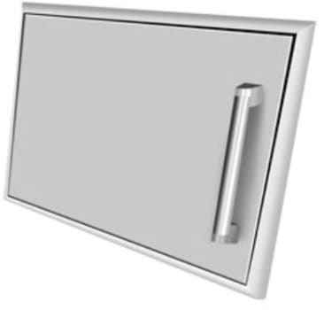 "Coyote CSA1724 - 24"" x 17"" Single Access Door"