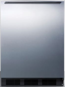AccuCold CT66BSSHH - Stainless Door with Horizontal Thin Handle