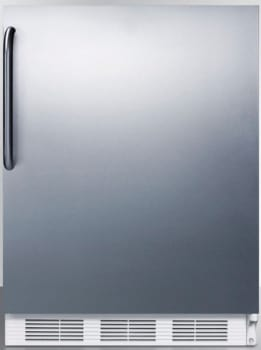 AccuCold CT66JCSS - Stainless Steel Cabinet
