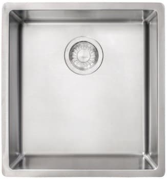 "Franke CUX11015 - 15"" Undermount Sink"