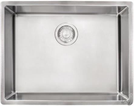 "Franke CUX11021 - 21"" Undermount Sink"