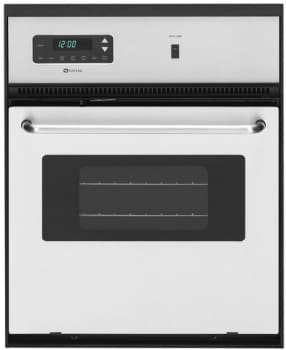 Maytag CWE4800ACS - Stainless Steel
