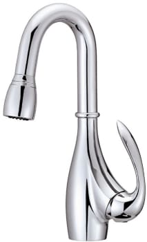 Danze® Bellefleur™ Collection D154546 - Chrome