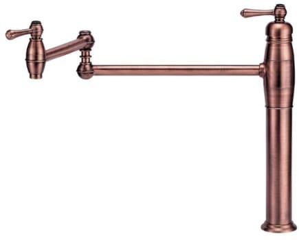 Danze® Opulence™ Collection D206557AC - Antique Copper