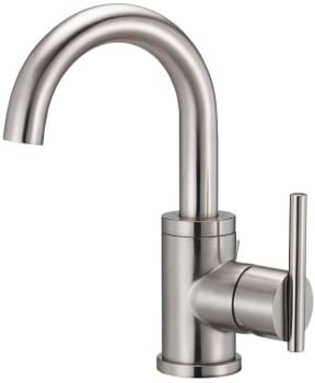 Danze® Parma™ Collection D221558BN - Brushed Nickel