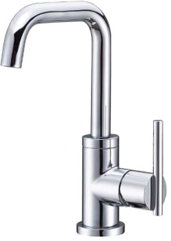 Danze® Parma™ Trim Line Collection D231558 - Chrome