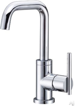 Danze® Parma™ Trim Line Collection D231558X - Chrome
