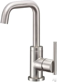 Danze® Parma™ Trim Line Collection D231558BN - Brushed Nickel