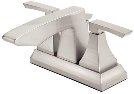 Danze® Logan Square™ D301036BN - Brushed Nickel
