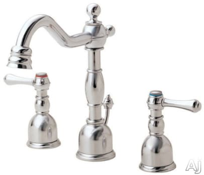 Danze® Opulence™ Collection D303057PNV - Polished Nickel