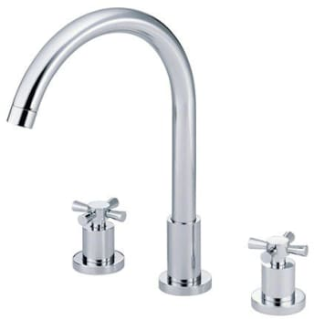 Danze® Parma™ Collection D304059 - Chrome