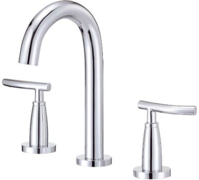 Danze® Sonora™ Trim Line Collection D304554 - Chrome