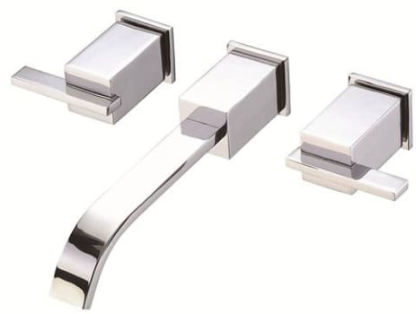 Danze® Sirius™ Collection D316244T - Chrome