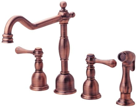 Danze® Opulence™ Collection D422057AC - Antique Copper