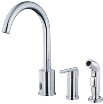 Danze® Parma™ Collection D423058 - Chrome