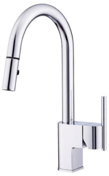 Danze® Como™ Collection D454542 - Chrome