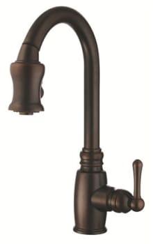 Danze® Opulence™ Collection D454557BR - Tumbled Bronze