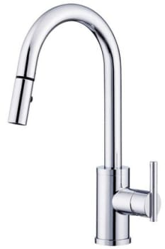 Danze® Parma™ Collection D45455 - Chrome