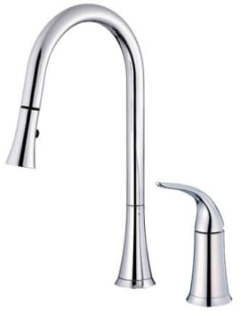 Danze® Antioch™ Collection D459022 - Chrome