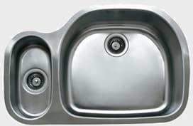 Ukinox D537802010 - Stainless Steel