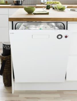 Asko ADA Compliant Series D5424XLW - White