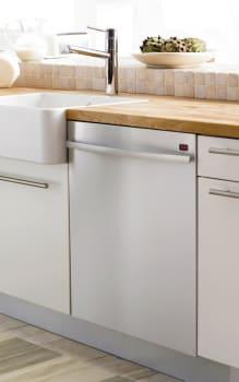 Asko ADA Compliant XL Series D5644XLCS - Kitchen View